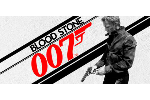 James Bond: Bloodstone Activision