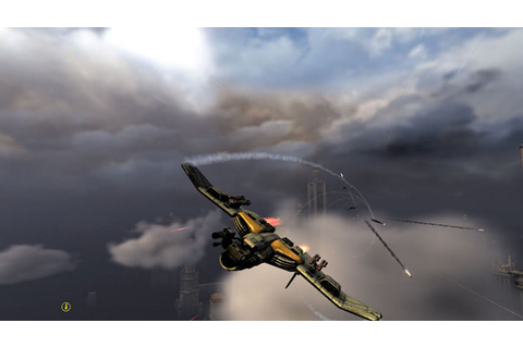 Warhawk™ (Game Only) Game | PS3 - PlayStation