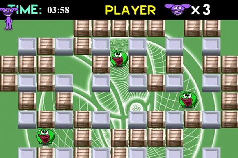 Bomberman World Cup 2 Game - Play Free Arcade games ...