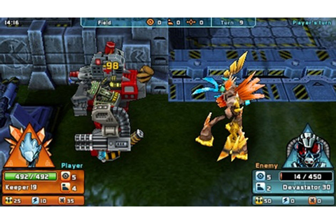 Mytran Wars Game | PSP - PlayStation