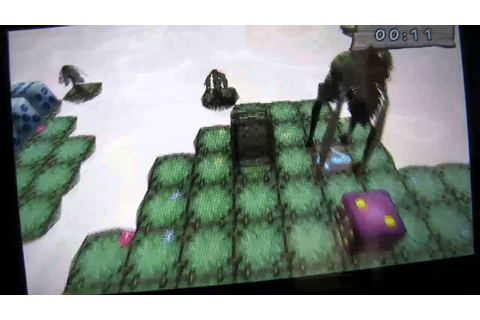 VooDoo Dice - PSP - YouTube