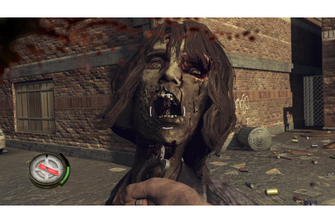 The Walking Dead: Survival Instinct Xbox 360 Review ...