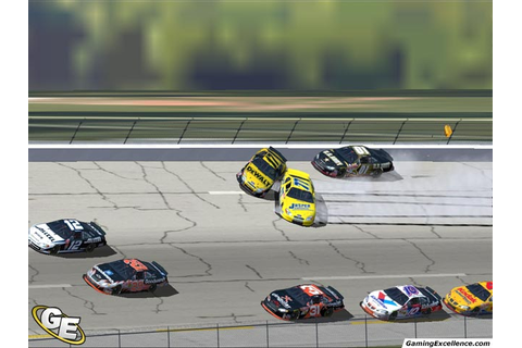 NASCAR Racing 2003 Season - GamingExcellence