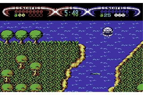 Download Dizzy: Down the Rapids (Commodore 64) - My ...