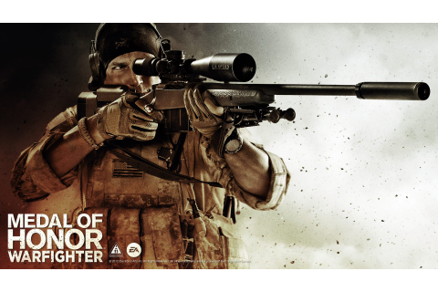 Medal Of Honor Warfighter Free Download - Ocean Of Games