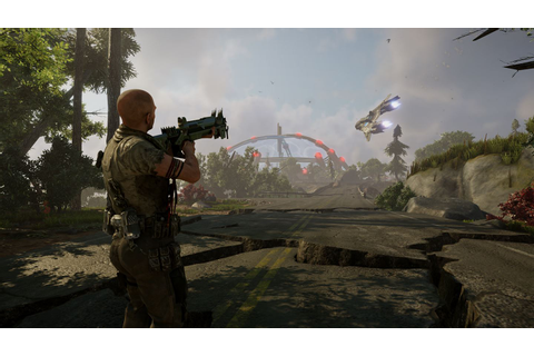Elex Xbox One review — A gorgeous RPG world hindered by ...