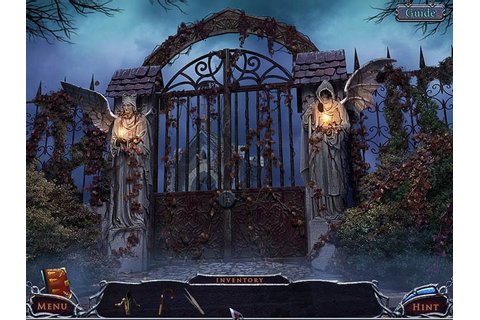 Kelle Games!: Mystery of the Ancients: Lockwood Manor ...