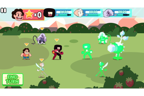 'Attack the Light – Steven Universe' Review – Power Levels ...