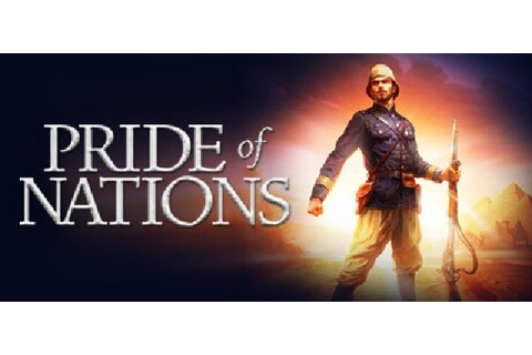 Pride of Nations Free Download « IGGGAMES