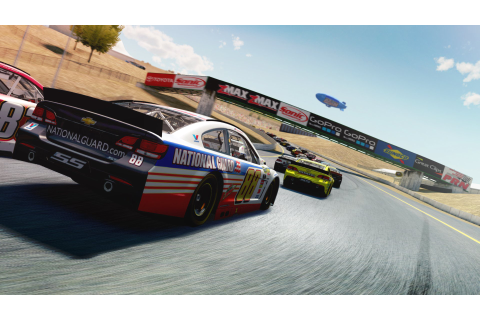 Nascar '14 Out Now - Inside Sim Racing