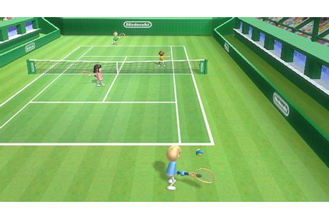 Classic 'Wii Sports' Are Coming To The Wii U | HuffPost UK