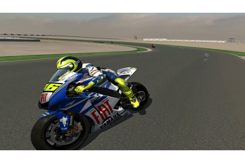 MotoGP 07 PC Gameplay HD - YouTube