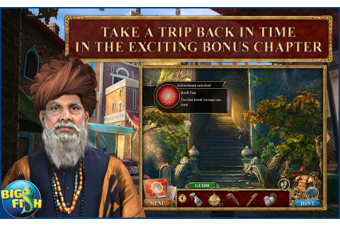 Amazon.com: Hidden Expedition: The Fountain of Youth ...