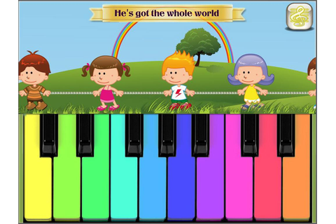 Kids Piano Games Lite - Content - ClassConnect