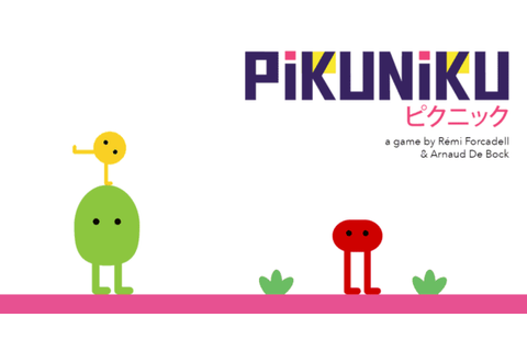 Video Game Review – Pikuniku