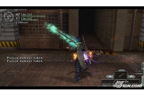 Baroque PS2 ISO – PPSSPP PS2 APK Android Games Download ...