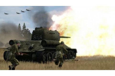Download Iron Front Liberation 1944 PC RELOADED ...