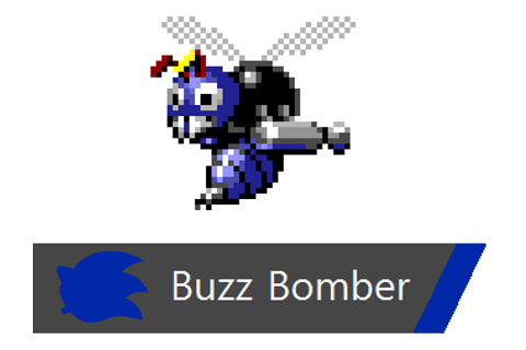 Buzz Bomber | Chronicles of Illusion Wiki | FANDOM powered ...
