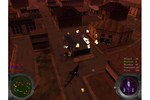 M.I.A.: Missing In Action Download (1998 Arcade action Game)