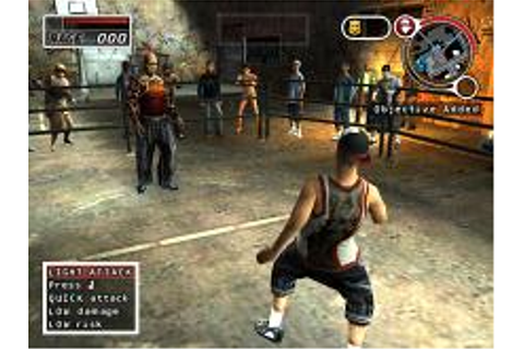 Crime Life: Gang Wars Download (2005 Arcade action Game)