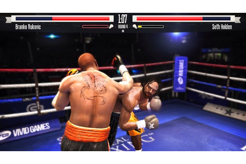 Real Boxing Download Free Games | Games Free Download Full ...