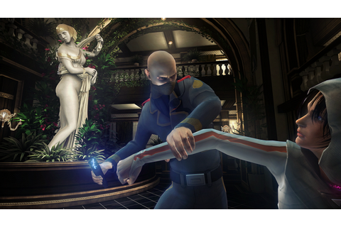 'République' - Game Review • Geek Insider
