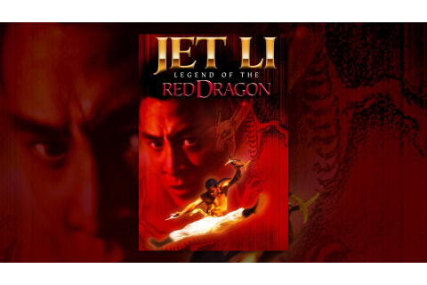 The Legend of the Red Dragon - YouTube