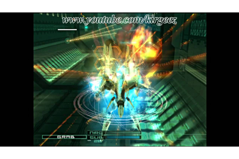 Zone Of the Enders The Second Runner Gameplay 12/27 PS2 HD ...
