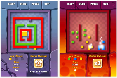 The Best iphone, ipad Puzzle Apps and Mechanical Puzzles ...