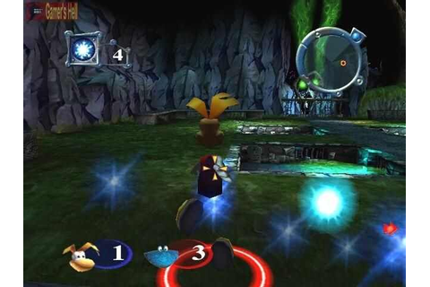 Rayman M 2002 Download Free PC Game | Speed-New