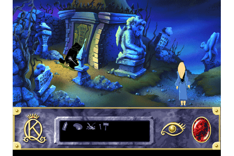 Download Roberta Williams' King's Quest VII: The ...