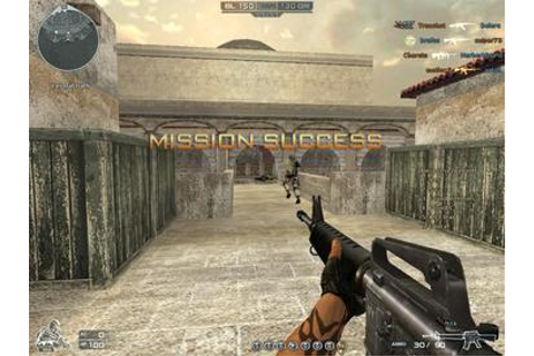CrossFire (video game) - Wikipedia