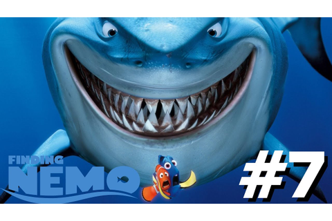 Le monde de Nemo Playthrough Xbox Gamecube Ps2 2003 Part 7 ...