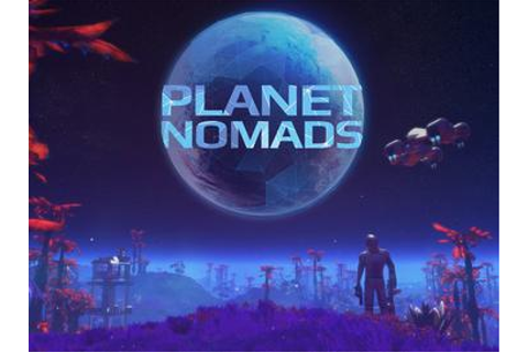 Planet Nomads - Wikipedia