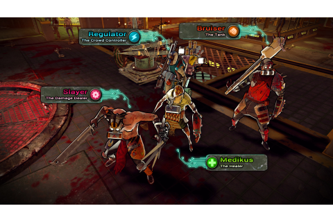 Download Bloodsports.TV Full PC Game