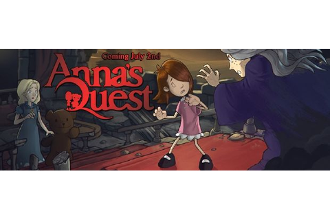 Anna's Quest Free Download « IGGGAMES