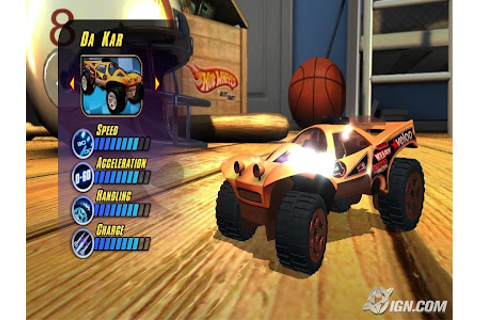 Download Hot Wheels Beat That Game Full Version For Free