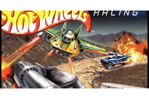 Hot Wheels: Extreme Racing Game ISO PS1 Highly Compressed ...