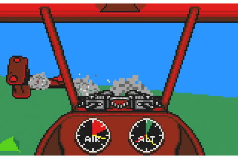 Play Warbirds Atari Lynx online | Play retro games online ...