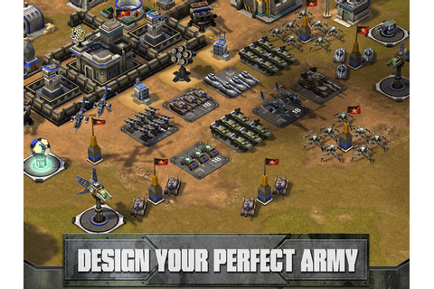 Empires & Allies on the App Store