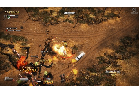Download Game PC Renegade Ops Collection [Full Version ...