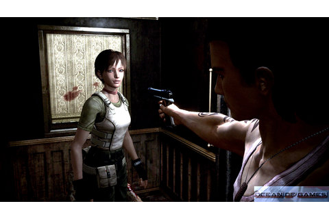 Resident Evil Zero HD Remaster Free Download - Download ...