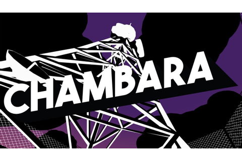 Chambara - Fighting in Black and White (4 Player Gameplay ...