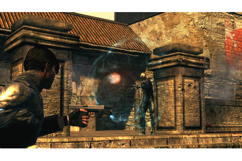 Dark Sector PC Game Full Version Free Download ~ Latest ...