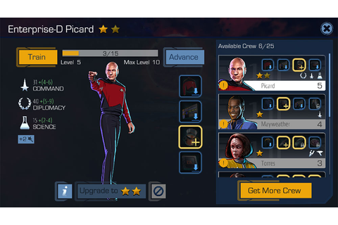 [REVIEW] 'Star Trek Timelines' Shines On iOS and Android ...