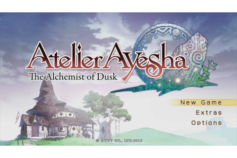 Atelier Ayesha: The Alchemist of Dusk | Watch Us Play Games