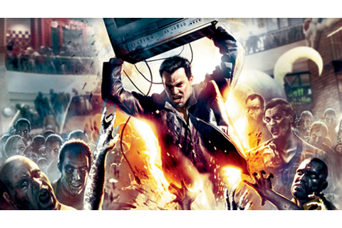 Dead Rising Triple Pack - PlayStation 4 - IGN