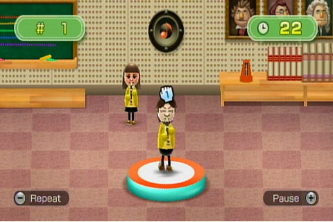 Games - Wii Music Wiki Guide - IGN