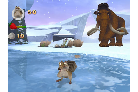 Ice Age 2: The Meltdown - Download