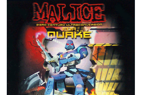 Super Adventures in Gaming: Malice: 23rd Century ...